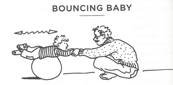 Bouncing Baby: Growing an In-Sync Child