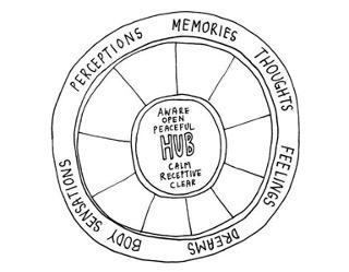Mindsight HUB Wheel